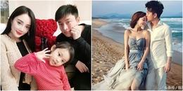 yan.vn - tin sao, ngôi sao - Nghi vấn người trong Cbiz tiết lộ vợ chồng Lý Tiểu Lộ thật sự đã ly hôn