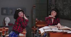 Chi Pu ấm ức tung phân cảnh 'diễn lố' bị đạo diễn cắt trong MV mới 'Đóa hoa hồng'