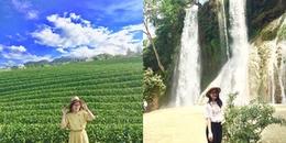 'Rắt ví' 600.000 VNĐ để trải nghiệm trọn vẹn 'thiên đường' Mộc Châu 2 ngày 1 đêm