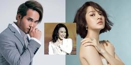 Bảo Anh - Khắc Hưng 'song kiếm hợp bích' cover hit của Mỹ Tâm cực ngọt ngào