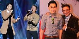 Dương Triệu Vũ lần đầu nói về tin đồn đám cưới đồng tính với Mr. Đàm