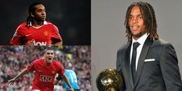 Renato Sanches và những thần đóng bóng đá 'sớm nở chóng tàn' khiến cả thế giới nuối tiếc