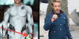 Có tin được không? 'Deadpool 2' chính là đáp án cho 'Avengers: Infinity war'