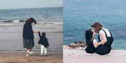 Nỗi niềm của các bà mẹ đơn thân với những điều khó chia sẻ của việc được - mất