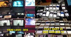 Xem cách A.R.M.Y và Sky 'cày triệu view' cho BTS và Sơn Tùng M-TP mới thấy 2 fandom này khủng cỡ nào