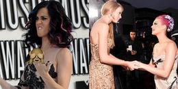 """yan.vn - tin sao, ngôi sao - Tưởng """"hóa thù thành bạn"""", nhưng Katy Perry tức giận hơn khi Taylor Swift đăng tải lá thư xin lỗi"""
