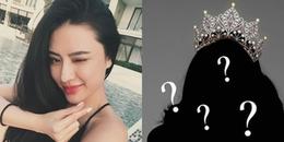 yan.vn - tin sao, ngôi sao - Giáng Ngọc lên tiếng về tin đồn bị bạn trai cũ bắt cá hai tay với một Hoa hậu nổi tiếng