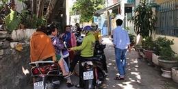 Vụ bạo hành trẻ tại nhóm trẻ Mẹ Mười: Công an làm việc với chủ nhà trẻ, phụ huynh đến vây kín cơ sở