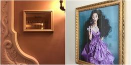 yan.vn - tin sao, ngôi sao - Choáng ngợp với phòng khách sạn như nhà riêng của Phạm Băng Băng ở Cannes