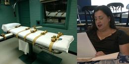 Nỗi ám ảnh đáng sợ của người phụ nữ chứng kiến gần 300 vụ hành quyết tử tù