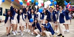 Siêu bất ngờ với ngôi trường tại Sài Gòn mà mỗi lớp đều có đồng phục vest tự thiết kế riêng