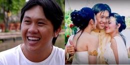 Thách cưới trăm triệu một cô, nam thanh niên vẫn quyết lấy cả 2 chị em cùng lúc