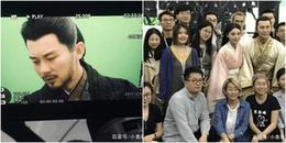 yan.vn - tin sao, ngôi sao - Lý Thần vào vai nam chính, cứu nguy cho phim của Phạm Băng Băng