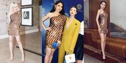Cái kết nào cho Châu Bùi khi vô tình 'đụng hàng' Hoa hậu Hương Giang và 'bạn gái tin đồn' Sơn Tùng?