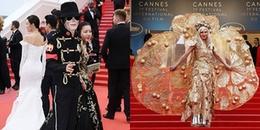 yan.vn - tin sao, ngôi sao - Những màn cosplay độc đáo nhất Cannes 2018: Người được tán thưởng, người bị