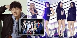 Hot Vlogger Hàn Woossi bị CĐM tẩy chay dữ dội vì tuyên bố ghét T-ara và so sánh nhóm với BTS