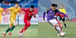 Phạm Đức Huy và câu chuyện về 'cậu ấm' tỉnh Hải Dương đi theo sự nghiệp bóng đá