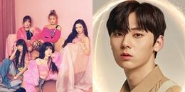 yan.vn - tin sao, ngôi sao - Hwang Minhyun (Wanna One) bất ngờ follow tài khoản Instagram của fan (Red Velvet)