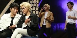 Vicky Nhung khơi lại đam mê ca hát vì một chàng sinh viên nghèo