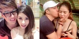 Ngưỡng mộ mối tình 15 năm của 'ca sĩ hội chợ' Lâm Chấn Khang và bạn gái Hàn