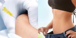 Sốc: Đã tìm ra mũi tiêm giúp bạn giảm tới 6,5 kg cân nặng chỉ trong một tháng