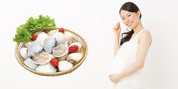 Đây chính là lý do lợi hại của món ngao nên mẹ bầu nào cũng tẩm bổ trong suốt thai kỳ