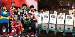 Bị xem thường ở thị trường Hàn Quốc, BTS vẫn nhận được ưu đãi của Billboard như thế này