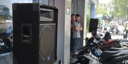 TP HCM lập tổ phản ứng nhanh xử lý ô nhiễm tiếng ồn