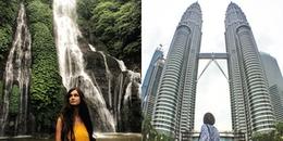 Hè này hãy cùng nhau khám phá những thành phố du lịch 'hot nhất' Đông Nam Á