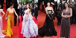 yan.vn - tin sao, ngôi sao - Cùng dự Cannes nhưng sao Hàn chuyên nghiệp bao nhiêu, sao Hoa ngữ lại chiêu trò phản cảm bấy nhiêu