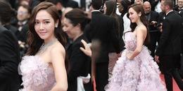 yan.vn - tin sao, ngôi sao - Vinh dự là nữ idol Kpop đầu tiên dự Cannes, Jessica vẫn không thể làm vừa mắt K-netizen