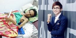 Không còn gầy trơ xương, hình ảnh mới của Thái Lan Viên gây bất ngờ
