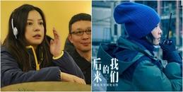 Triệu Vy mất danh hiệu 'Nữ đạo diễn ăn khách nhất lịch sử' vì đối thủ gian lận doanh thu?