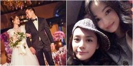 yan.vn - tin sao, ngôi sao - Vừa kết hôn với bác sĩ điển trai, Chung Hân Đồng đã làm điều này với