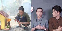 Huỳnh Lập kể về phim mới: 'Tôi lấy cảm hứng từ chính những trải nghiệm của mình'