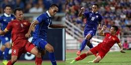 Tránh mặt tại AFF Cup, đội tuyển Việt Nam có thể đụng người Thái ở VCK Asian Cup 2019