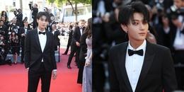 yan.vn - tin sao, ngôi sao - Hình ảnh dự Cannes của Hoàng Tử Thao khiến cư dân mạng Hàn tức giận