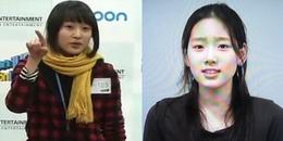 Nhan sắc các mỹ nhân Hàn thuở đi casting so với bây giờ: Ai cũng dậy thì, lột xác quá thành công