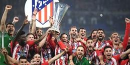 Highlights Marseille 0-3 Atletico Madrid: Món quà tri ân ý nghĩa cho Griezmann và Torres