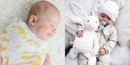 Để chăm sóc trẻ sơ sinh an toàn và khoa học, cha mẹ không nên làm những việc này