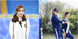 yan.vn - tin sao, ngôi sao - Angela Baby nghịch ngợm đáng yêu với tạo hình nữ sinh trong Running Man
