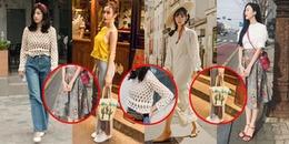 Bạn nên mua ngay 4 item 'thần thánh' để bắt kịp xu hướng thời trang mùa hè 2018