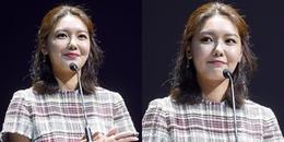 yan.vn - tin sao, ngôi sao - Người hâm mộ bất ngờ khi Sooyoung xuống sắc trông thấy vì lộ mặt sưng, làn da sần sùi mụn