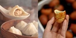 """Dạo một vòng Thượng Hải để biết và thưởng thức những món ăn vặt bình dân """"nức tiếng"""""""