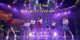 Cover Sweet Dream của Jang Na Ra theo phong cách hiện đại, Lovelyz nhận ý kiến khen chê trái chiều