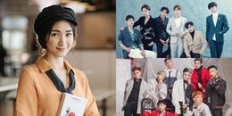 Trước Hoà Minzy, những sao Việt nào bị 'ném đá' khi nhận là fan BTS