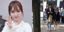 yan.vn - tin sao, ngôi sao - Lộ ảnh hẹn hò của mỹ nhân nhóm T-ara: Netizen ủng hộ kịch liệt vì điều này