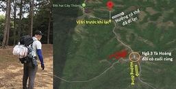 8 ngày mất tích và những bí ẩn xung quanh sự ra đi của nam phượt thủ trekking Tà Năng - Phan Dũng