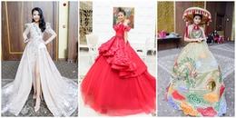 Xuất sắc đoạt giải Hoa hậu Hoàn vũ nhí 2018, Ngọc Lan Vy sở hữu phong cách thời trang thế nào?