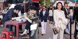 yan.vn - tin sao, ngôi sao - Nhã Phương sang Pháp dự LHP Cannes, Trường Giang âm thầm một mình về quê bạn gái?
